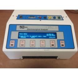 Analisador Eletrocirúrgico De Bisturi Dynatech Nevada 454a
