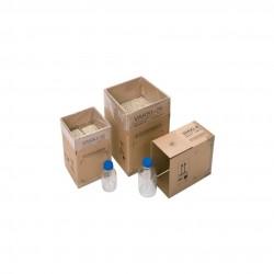 Linha de embalagens para Produtos Perigosos