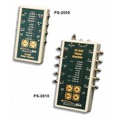 Simuladores de ECG PS-2000