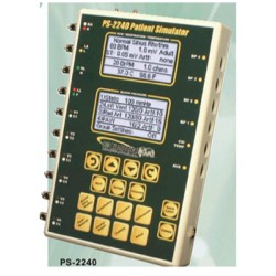 Simuladores Multi-Parâmetros PS-2240