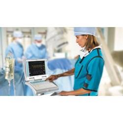 Locação de Sistema para contra pulsação intra-aórtica CS100