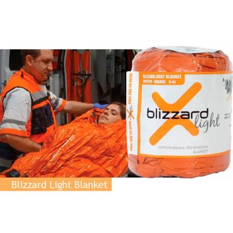 Manta Termica Blizzard