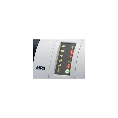 Espectrofotômetro FT-NIR MPA