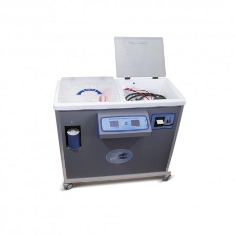 Reprocessadora Automática para Limpeza e Desinfecção de Endoscópios