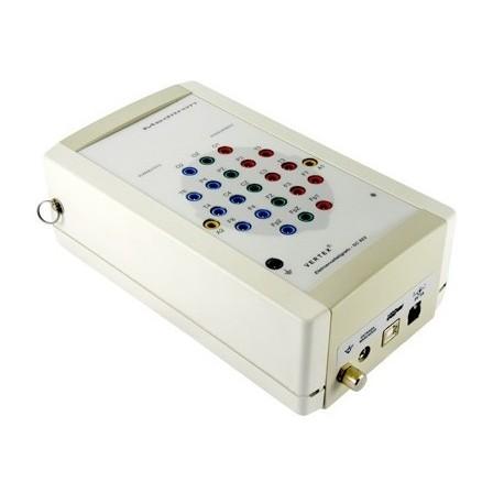 Promoção Eletroencefalógrafo VERTEX SC823