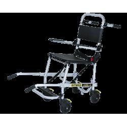 Cadeira para escada e Evacuação Emergencial