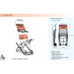 Cadeira para descida de escadas LINCE SR