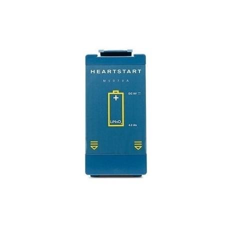 Bateria para um Desfibrilador Phillips HEARTSTART (M5070A) bateria A45927P- 1971