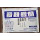 Eletrodo para desfibrilador FRX, FR2, FR, FR3, XL E MRX HEARTSTART SMART PADS II, PHILIPS