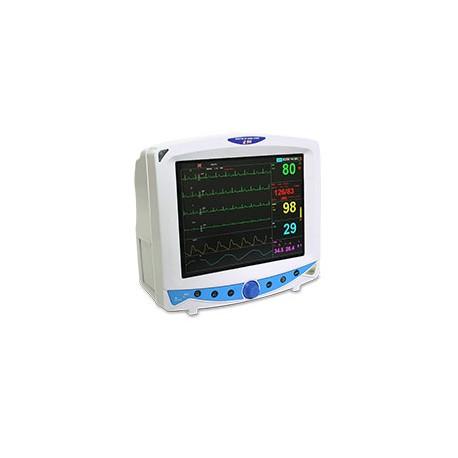 Monitor Multiparamétrico MX600 de ECG/SpO2/PNI/ETCO2 SIDESTREAM