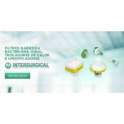 Filtro Inter-Therm HMEF® com Extensão Simples Superset