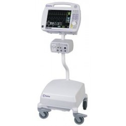 Monitor para RM INVIVO MRI 3160