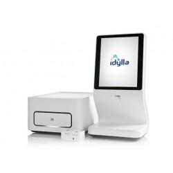 Sistema de diagnóstico molecular Idylla