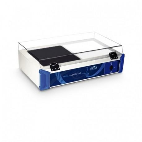 Transiluminador modelo Enduro UV, 302nm/365nm