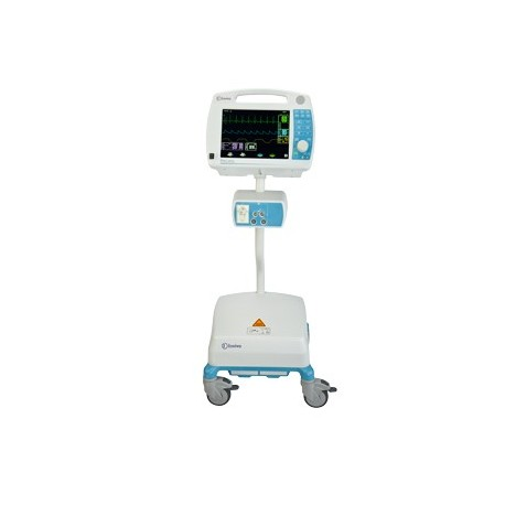 Locação de Monitor de Ressonância Magnética INVIVO 3160 PRECESS