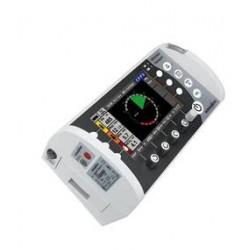 Ventilador de Emergência MEDUMAT Standard