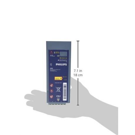 Batería para Desfibrilador Zoll M Series