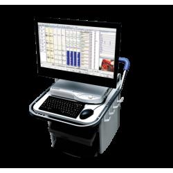 Sistema de Monitorização Neurofisiológica Intraoperatória de até 32 canais