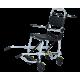 Cadeira para resgate EASY-RESCUE
