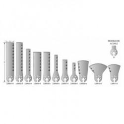 Kit de tubos para Artroscopia e Urologia