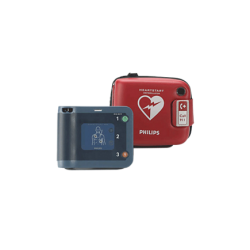 Cardioversor Bifasico CA200B com D.E.A e Marca-passo Externo Innomed