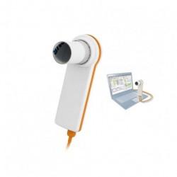 Testes de função pulmonar EasyOne Pro