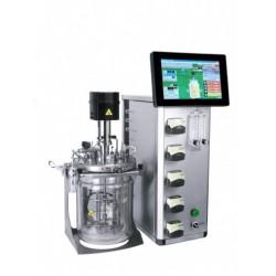 Biorreator Fermentador