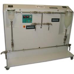 Reator Didático para Biodiesel