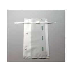 Saco Plásticos para coleta de Amostra de Carne Bovina para Análise de E. coli verotoxigênica