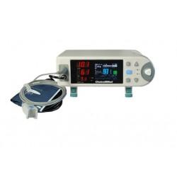"""Monitor de sinais vitais 3,2"""" c impressora MD2000B"""