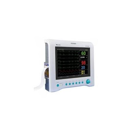 Monitor Multiparametro InMax 10