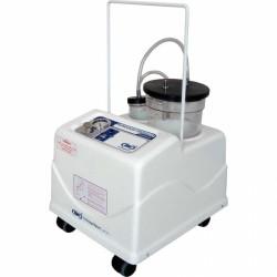 Aspirador Cirúrgico Intermitente / Contínuo 3 Litros 220V