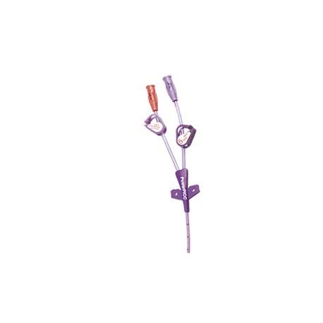 Cateter central de inserção periférica (PICC) 1.9 fr