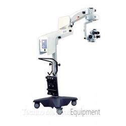 Microscópio cirúrgico Carl Zeiss OPMI Visu 150 S7