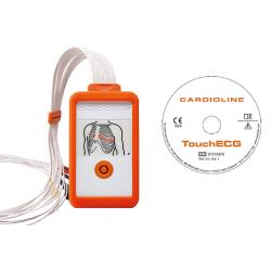 Eletrocardiógrafo Digital Portati