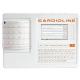 Eletrocardiógrafo de 12 canais