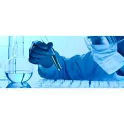 Coleta e Análise de Ensaios Microbiológicos e Físico e Químico