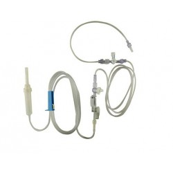kit Transdutor Descartavel de Pressão Invasiva Logical Smiths Medical