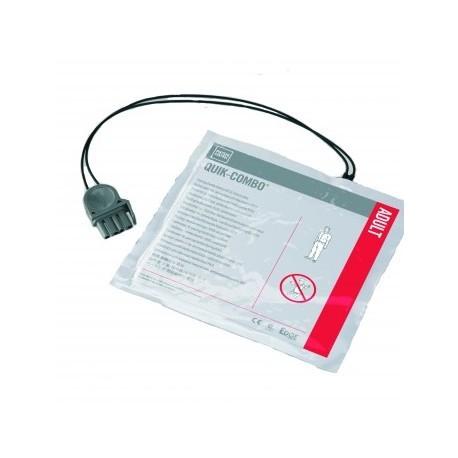 Eletrodos Adulto Quik Pak CR PLUS