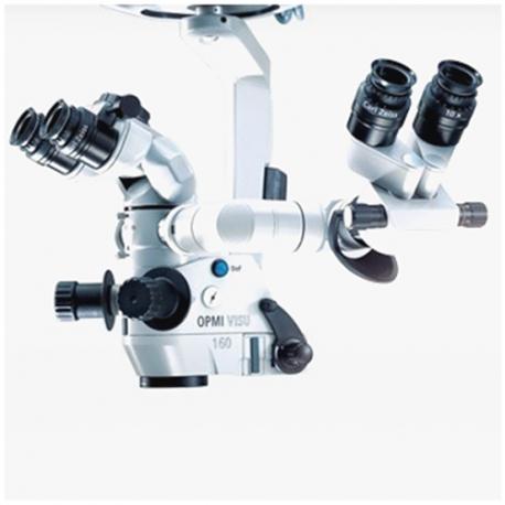 Microscopio cirúrgico