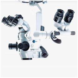 Microscopio cirúrgico Semi Novo