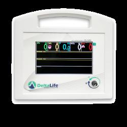 DL500 - Oxicapnógrafo
