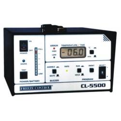 sistemas FREEZE CONTROL CL-5500 Temperature Controller