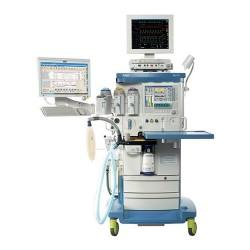 Drager Apollo Anesthesia Machine - MÁQUINAS DE ANESTESIA