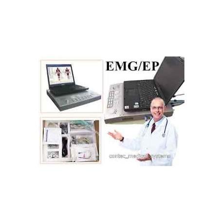 Equipamento de EMG Potencial evocado bioeletricidade do músculo de EMG