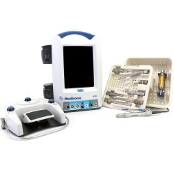 Medtronic Midas Rex Electric EM210 Neuro Drill kit with IPC300
