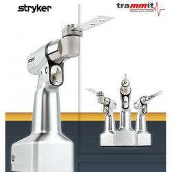 Perfurador Stryker para Cirurgias Artroscópicas e Ortopédicas