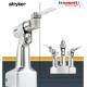 Perfurador Trepano Stryker serie System 5