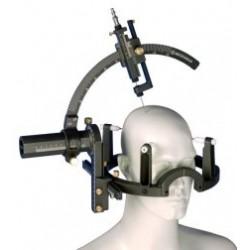 Locação de Sistema estereotáxico para neurocirurgia e neuromodulação