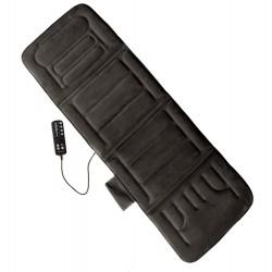 Esteira massageadora para paciente acamados com 10 motores